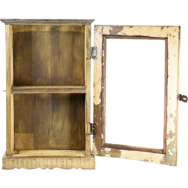 Image of Buttersquash Showcase Wall Cabinet