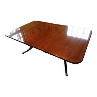 Drexel Centry Classic Dining Table