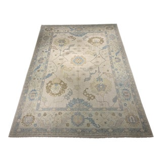 Bellwether Rugs Turkish Oushak Rug - 10' x 14'4""