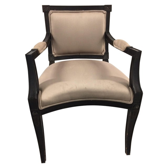 Trouvailles Furniture Dining Chairs - Set of 8 - Image 1 of 10