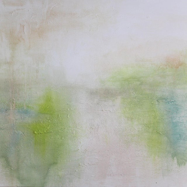 Image of Lakehouse Abstract