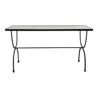 Mirrored Entry Table