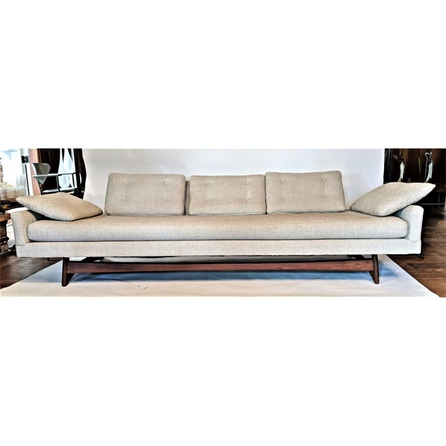 Adrian Pearsall Sofa - Image 11 of 11