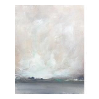 Wind Dreams Canvas Print