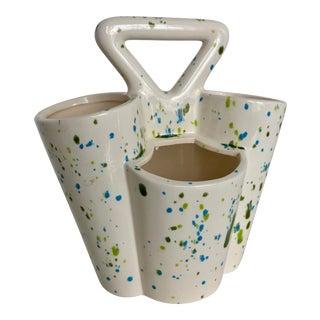 Vintage Ceramic Succulent Planter