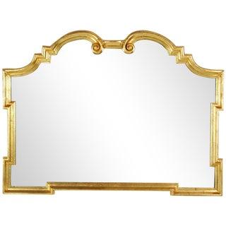 Ethan Allen Regency Style Mirror