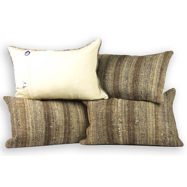 Large Lumbar Pillows - Set of 4 - Image 2 of 3