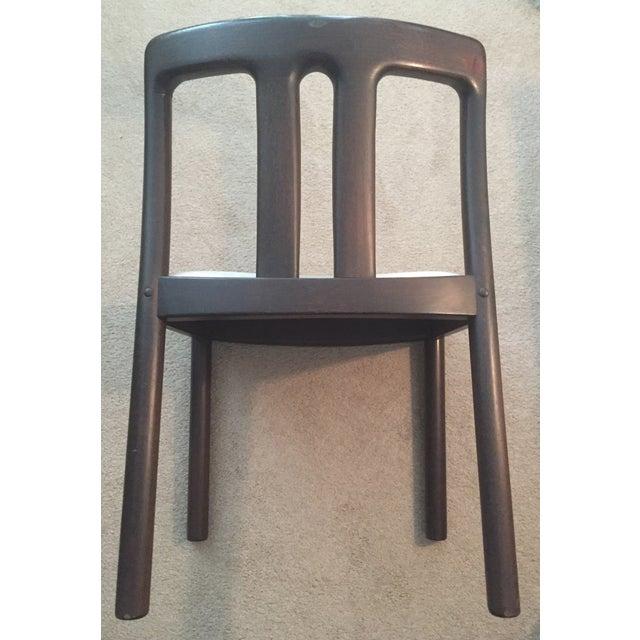 2 Mid-Century Danish Chairs -Mobelfabrik - Image 5 of 8