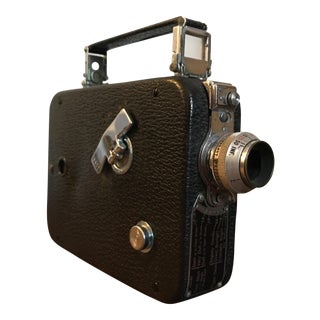 Vintage Cine Kodak 8mm Movie Camera