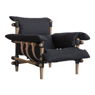 """TGM """"High Intensity Personal Puffy Object"""" H.I.P.P.O Chair"""