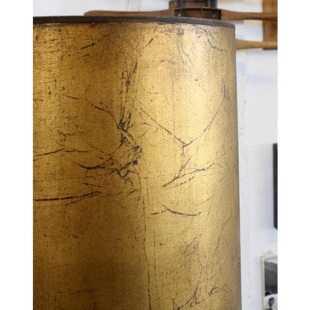 Ceramic Gourd Shaped Lamp - Image 6 of 6