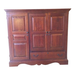 Hooker Furniture Media Armoire