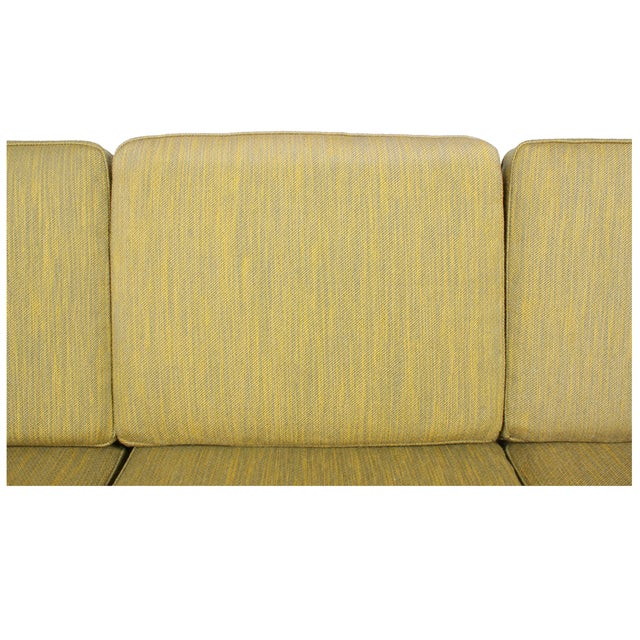 Light Green Modern Sofa - Image 5 of 5
