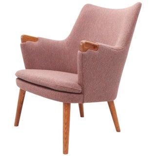 Hans Wegner AP20 Lounge Chair