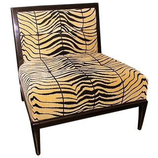 Nancy Corzine Chair