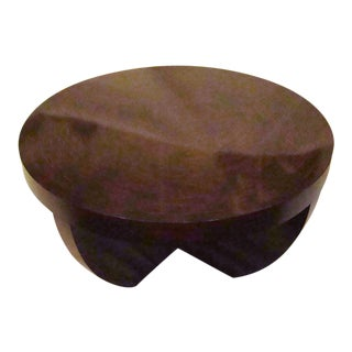 Mambo Drum Coffee Table