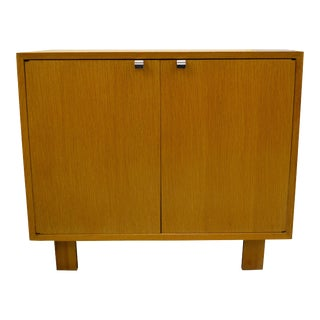 George Nelson for Herman Miller 2-Door Cabinet