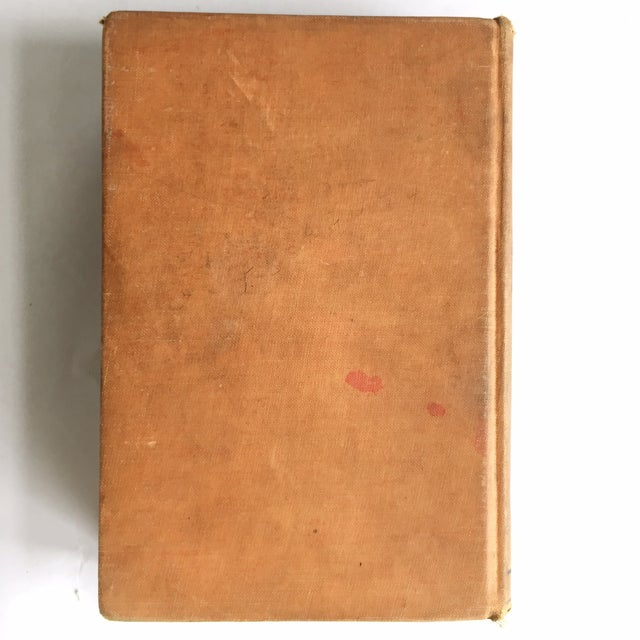 "Image of Zane Grey ""The Call of the Canyon"" First Edition"