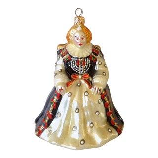 Kurt Adler Polonaise Queen Ornament