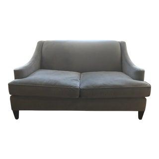 Custom Mid-Century Modern Sofa