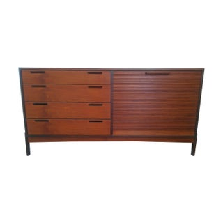 Mid-century Modern William Watting Teak Credenza