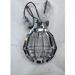 Image of Cage Pendant Light - a Pair