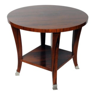 Barbara Barry Art Deco-Style Table