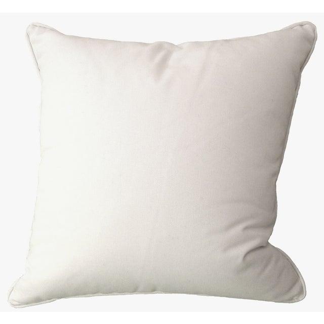 Brunschwig Paule Marrot Pillows - Pair - Image 2 of 2