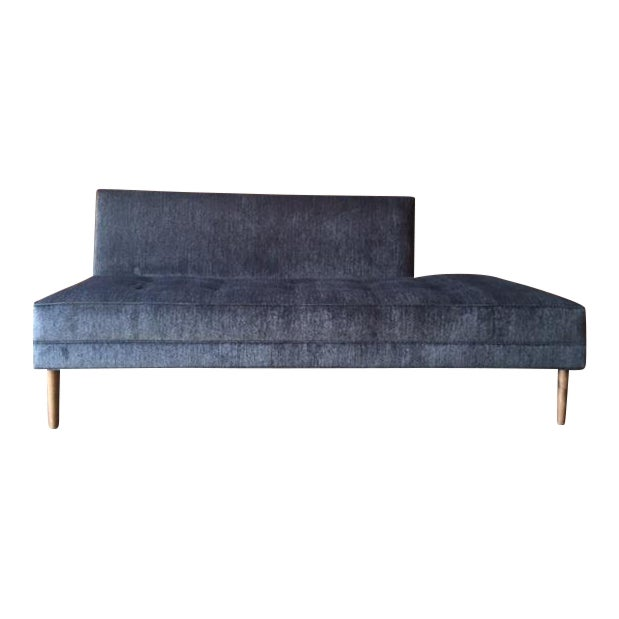 Mid-Century Style Custom Day Bed or Sofa - Image 1 of 8