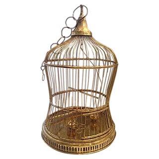 Monumental Brass Birdcage