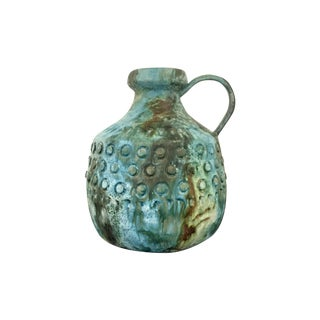 Vintage Italian Alvino Bagni Raymor Pottery Jug