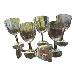 Sherry Cordial Glasses - Set of 6