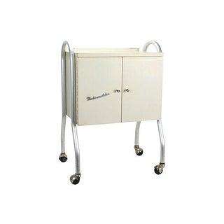 1960s Industrial Cart
