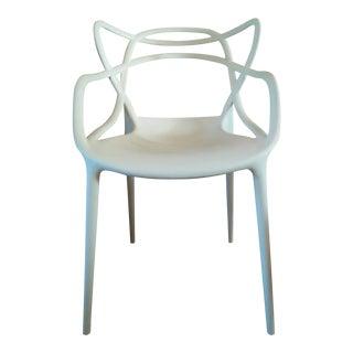 Replica Masters White Chair