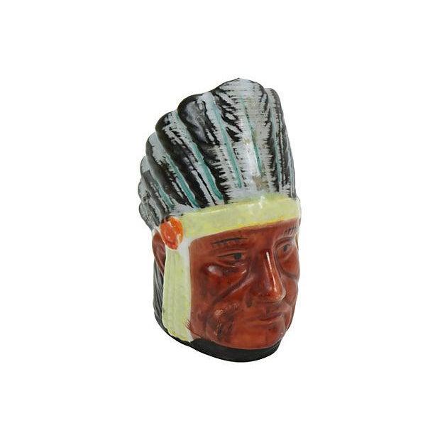 Ceramic Match Striker & Keeper - Image 3 of 3