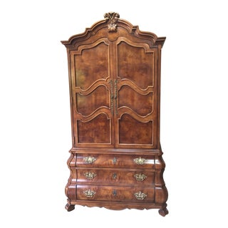 Henredon French Country Armoire