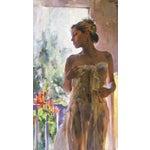 "Image of Garmash ""Rare Beauty"" Giclee on Canvas"