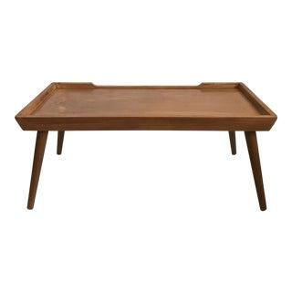 Vintage Modern Coffee Table