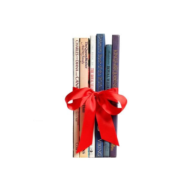 Image of English Royalty Books Gift Set