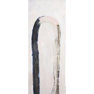 Brenna Giessen Acrylic Painting -  Weird No.2