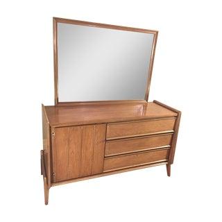 United Mid-Century Modern Dresser