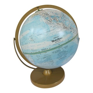 Replogle World Nation Series Globe