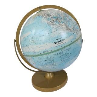 Replogle World Nation Series Globe