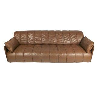 Convertible Sofa Bed by de Sede