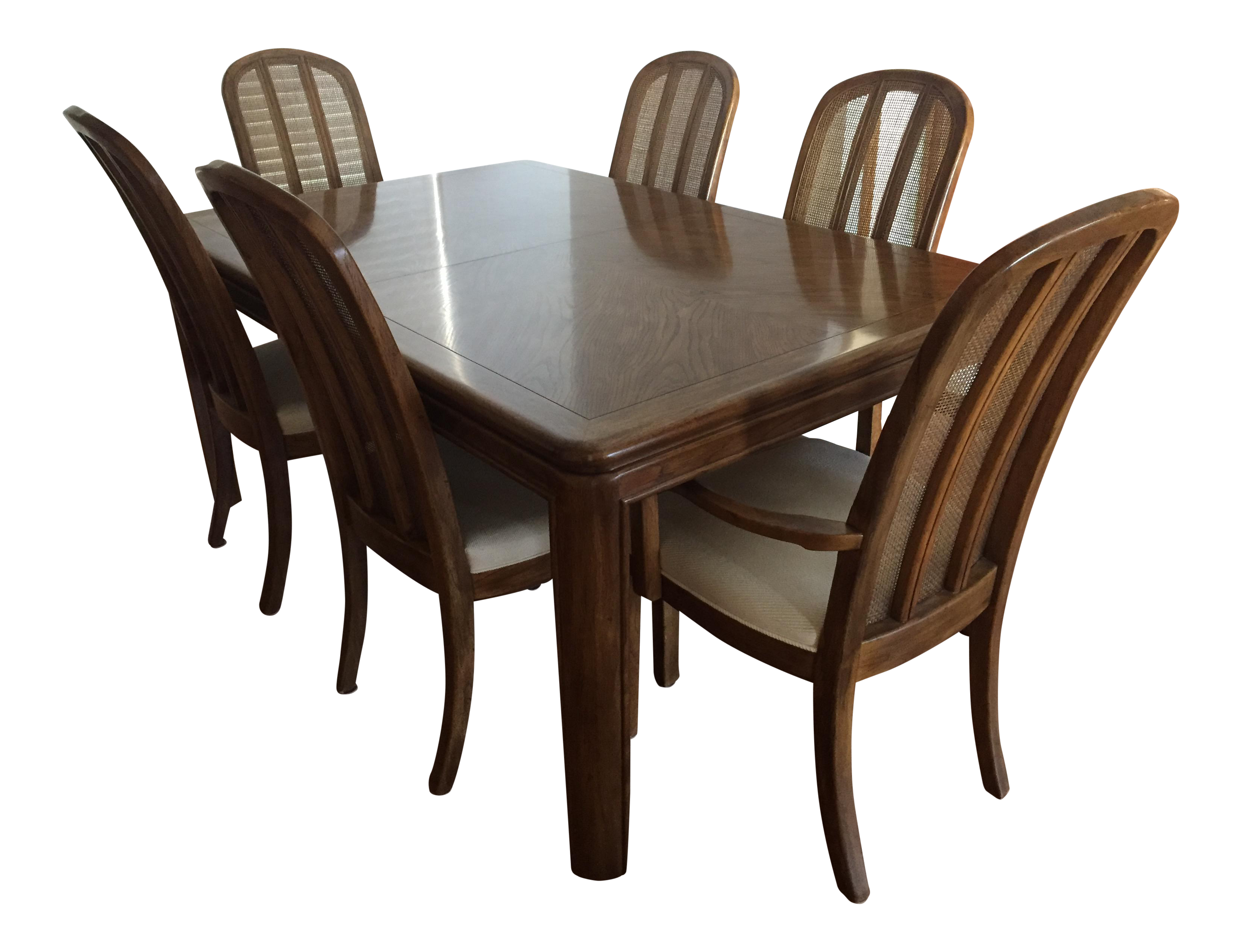 Drexel Heritage Passage Dining Table U0026 Chairs