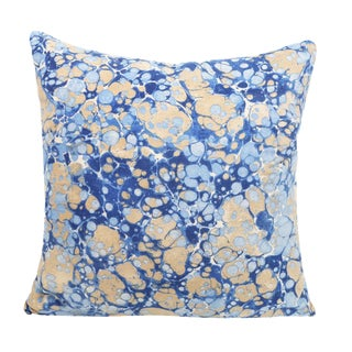 Jonathan Adler Droplet Square Pillow