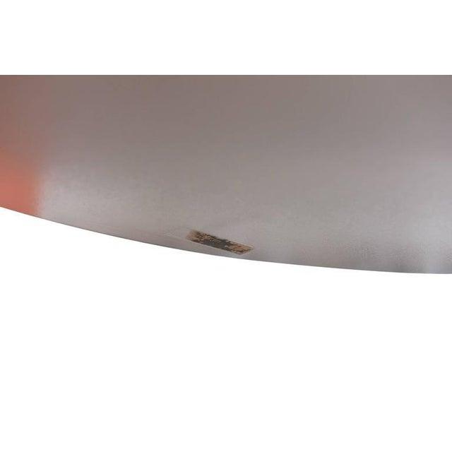 Image of Eero Saarinen for Knoll Oval Dining Table