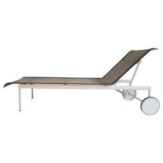 1966 Richard Schultz Adjustable Chaise Lounge