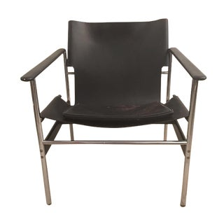 Charles Pollack for Knoll 657 Sling Chair