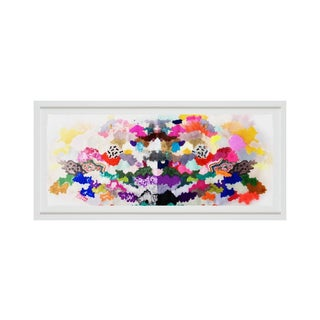 "Kristi Kohut ""Colorful World"" Fine Art Giclee"